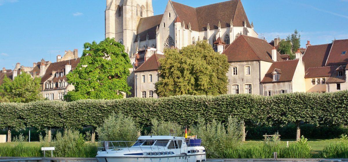 Bourgogne: Nivernais—Morvan—Loire—Loiret