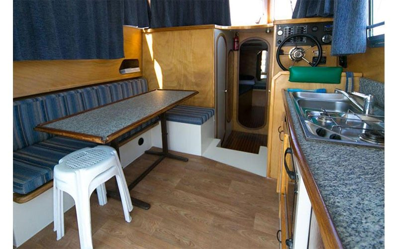 New Concorde Fly Suite
