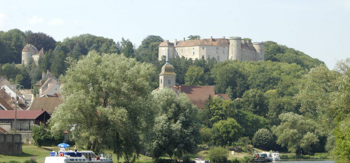 Montreux Château