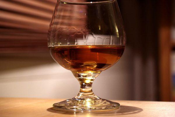 Les caves de Cognac et du Pineau