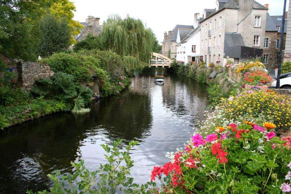 La pêche, un autre plaisir à s'offrir en Bretagne