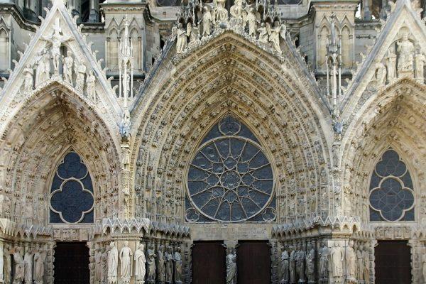 A Reims pour un voyage dans le temps