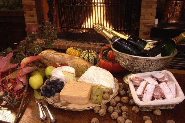 La gastronomie des Ardennes, à déguster au fil de l'eau