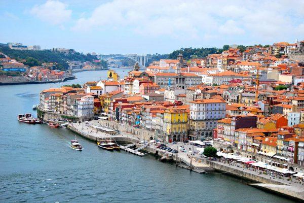 Porto, une des villes phares en Europe