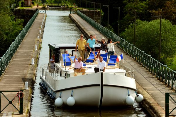Le Pont-Canal de Digoin